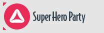 Super Hero Purim Party